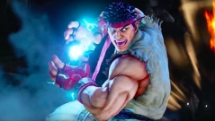 Bristol Gaming Review of Street Fighter V Arcade Edition