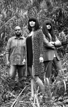 Khruangbin at SWX Live Review