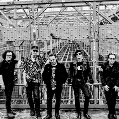 The Damned Bristol gig review