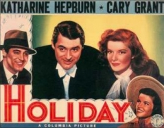 Holiday with the Cary Grant Film Festival at Bristol Cathedral
