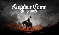 Kingdom Come: Deliverance PS4 Review