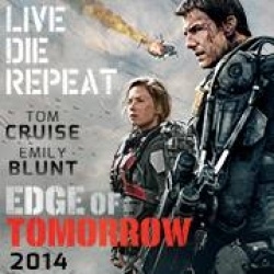 Edge of Tomorrow - 12A ? Bristol Film Review by 365Bristol