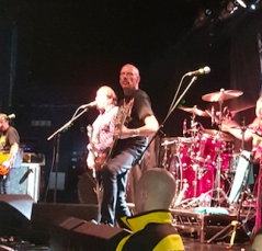 SLF + Ruts DC O2 Academy Bristol Live Music Review