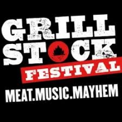 Chilli Eating Competition at Grillstock Bristol