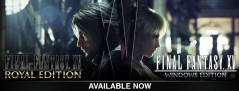 Final Fantasy XV Royal Edition PS4 Review
