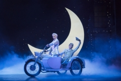 Michael Bourne's Cinderella at Bristol Hippodrome Review