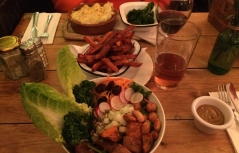 The Gloucester Old Spot - Bristol Food Review