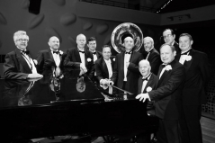 'Puttin' On The Ritz' with The Pasadena Roof Orchestra - Review