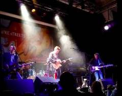 Dire Streets at The Tunnels - Live Music Review