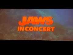 Jaws in Concert at Colston Hall  - Review