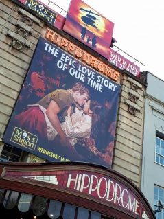 Miss Saigon at Bristol Hippodrome - Review