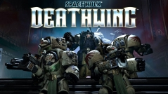 Space Hulk: Deathwing PS4 Review