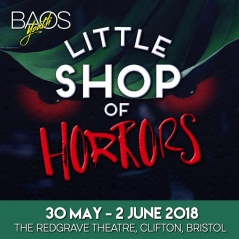 Little Shop of Horrors at Redgrave Theatre - Review