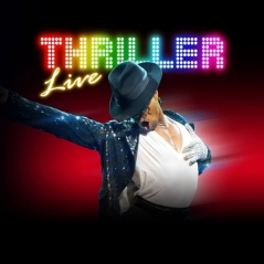 Thriller Live at Bristol Hippodrome - Review