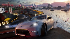 The Crew 2 PS4 Review