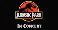 Jurassic Park in Concert at The Bristol Hippodrome review