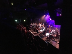 Jose Gonzalez and The String Theory at O2 Academy Bristol - Live Music Review