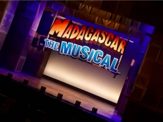 Madagascar the Musical - Review