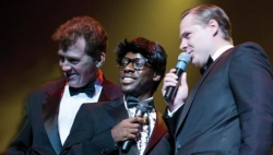 The Rat Pack Vegas Spectacular at The Bristol Hippodrome Saturday 19 July 2014