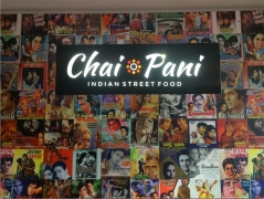 Chai Pani Bristol Food Review