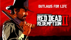 Red Dead Redemption II Xbox One Review