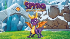 Spyro: Reignited Trilogy PS4 Review