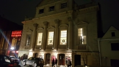 A Christmas Carol at The Old Vic - Bristol Theatre Review