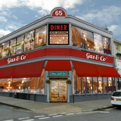 Gas and Co Bristol food review