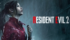Resident Evil 2 PS4 Review