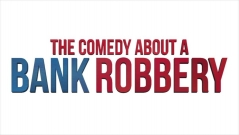 The Comedy About A Bank Robbery at the Bristol Hippodrome - Theatre Review