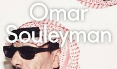 Omar Souleyman live at The Marble Factory - Bristol Live Music Review