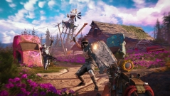 Far Cry: New Dawn PS4 Review