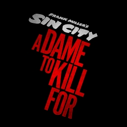 Sin City 2 - A Dame To Kill For - Bristol film review - Certificate 18