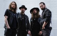 Monster Truck and Royal Tusk Bristol gig review
