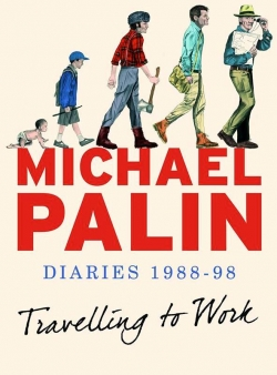 Michael Palin at The Colston Hall in Bristol review