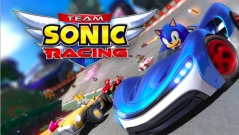 Team Sonic Racing PS4 Review