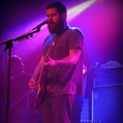 Manchester Orchestra at The Anson Rooms in Bristol