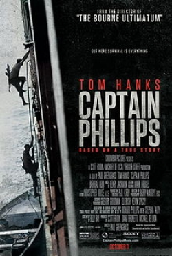 Captain Phillips reviewed by Paul Holbrook at Vue Longwell Green