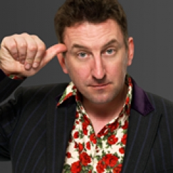 Lee Mack at The Colston Hall in Bristol review