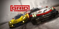 Review: GRID for Xbox One