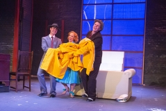 Review: Singin' In The Rain @ The Redgrave Theatre