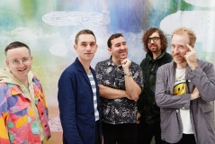 Review: Hot Chip @ O2 Academy, Bristol