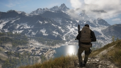 Review: Ghost Recon: Breakpoint for Xbox One