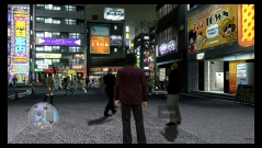 Review: Yakuza 4 Remastered on PS4