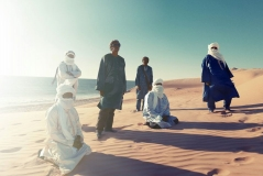 Review: Tinariwen @ Trinity Centre