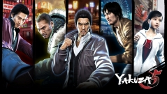 Review: Yakuza 5 Remastered on PS4