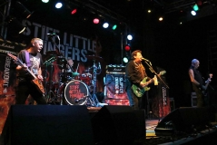Review: Stiff Little Fingers @ O2 Academy Bristol