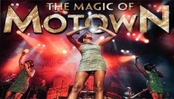 The Magic of Motown at The Bristol Hippodrome review