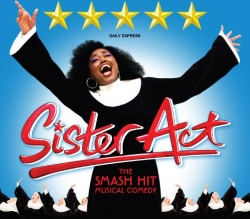 Review of Sister Act at The Bristol Hippodrome