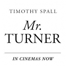 Mr Turner starring Timothy Spall film review in Bristol